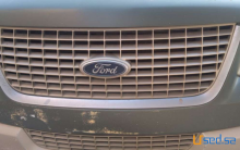 ford expedition 2005 good condition city yanbu
