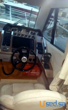 VOLVO YACHT BOAT FOR SALE IN SAUDI ARABIA